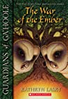 The War of the Ember (Guardians of Ga'Hoole, #15)