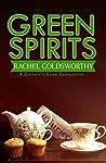 Green Spirits (Corsair's Cove Companion)