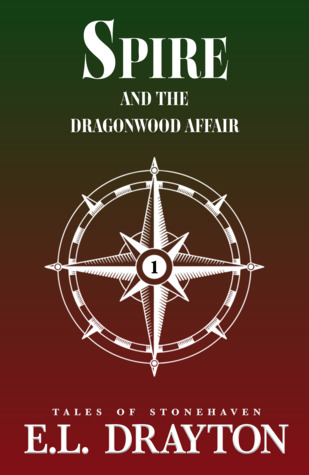 Spire and the Dragonwood Affair (5th Compass #1.5)