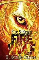 Fire Wolf (Fire & Reign)