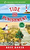 Tide and Punishment (Seaside Café Mystery, #3) audiobook review