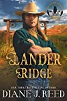 Lander Ridge (Iron Feather Brothers Series Book 3)