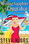 The Missing Sapphire of Zangrabar (Patricia Fisher Mysteries #1)