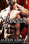 Ironside (Heartbreakers MC, #3)
