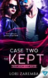 Case Two: The Kept (Trudy Hicks Ghost Hunter Book 2)