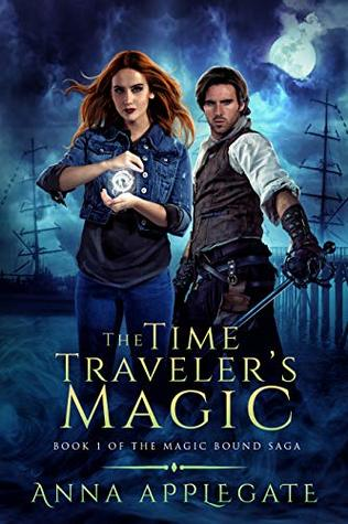 The Time Traveler's Magic by Anna Applegate