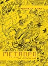 METROPO a quartet of stories from the unending city