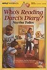 Who's Reading Darci's Diary? (Darci, #1)