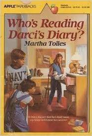 Who's Reading Darci's Diary?