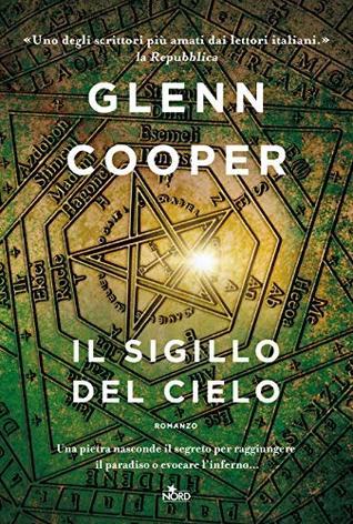 Il sigillo del cielo by Glenn Cooper