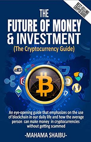 best books on blockchain and cryptocurrency