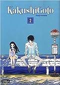 Kakushigoto, Tome 2