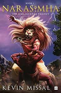 Narasimha (The Narasimha Trilogy #1)
