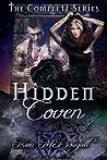 Hidden Coven: The Complete Series (Hidden Coven, #1-5)