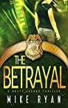 The Betrayal (The Eliminator #5)