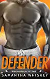 Defender (Seattle Sharks #9)