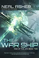 The War Ship: Rise of the Jain, Book Two