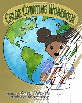 Chloe Counting Workbook
