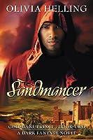 Sandmancer (Godsbane Prince, #2)