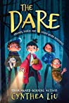 Paris Pan Takes The Dare: Friends, Family, and Other Eerie Mysteries (a page-turning middle grade book for kids age 9-12)