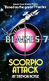 Scorpio Attack (Blake's 7)