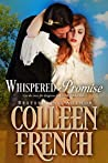 Whispered Promise: Her Desire For The Half-Breed…