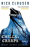 Chills & Creeps: Eight Scary Stories