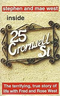 Inside 25 Cromwell St