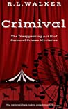 Crimival: Carousal Crimes (The Disappearing Act Book 2)
