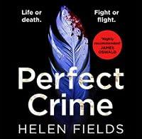 Perfect Crime (D.I. Callanach, #5)