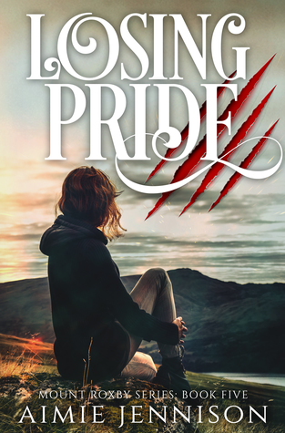 Losing Pride (Mount Roxby, #5)