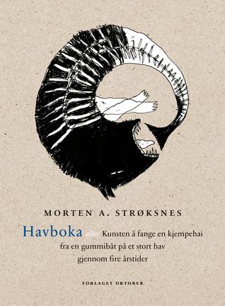 Havboka by Morten A. Strøksnes
