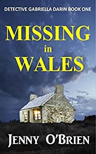Missing in Wales (Detective Gabriella Darin, #1)