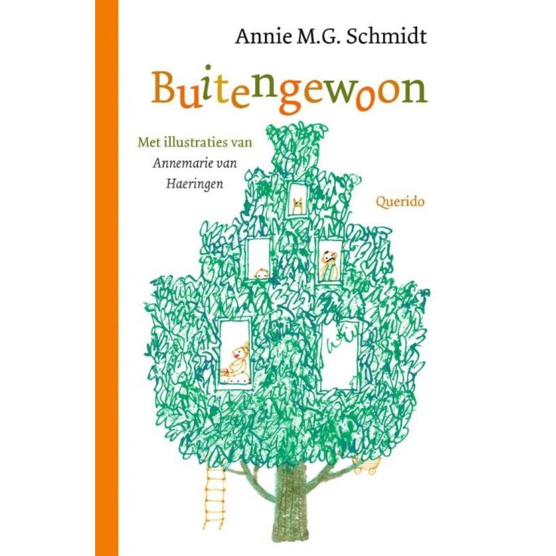 Ongebruikt Buitengewoon by Annie M.G. Schmidt HG-52