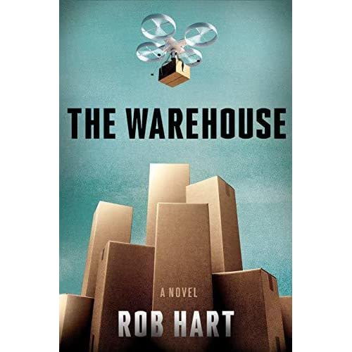 Bildergebnis für rob warehouse