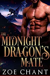 The Midnight Dragon's Mate (Shifter Dads, #2)