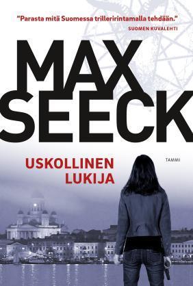 Uskollinen lukija by Max Seeck