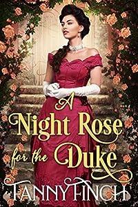 A Night Rose for the Duke