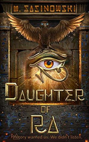 Daughter of Ra (Blood of Ra Book Two)
