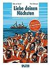 Liebe deinen Nächsten: Auf Rettungsfahrt im Mittelmeer an Bord der Aquarius
