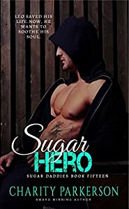 Sugar Hero (Sugar Daddies #15)