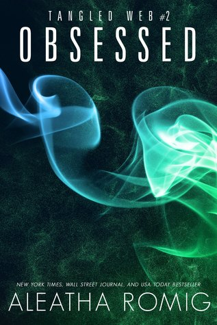 Obsessed (Tangled Web, #2)