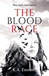 The Blood Race: (the Blood Race, Book 1)