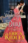 Wish Upon a Duke (12 Dukes of Christmas #3)