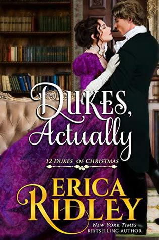 Dukes, Actually (12 Dukes of Christmas # 5)