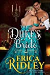 The Duke's Bride by Erica Ridley