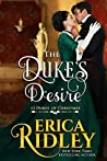 The Duke's Desire by Erica Ridley