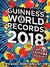 Guinness World Record 2018 (Guinness Book)