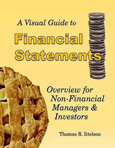 A Visual Guide to Financial S