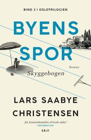 Byens Spor: Skyggebogen